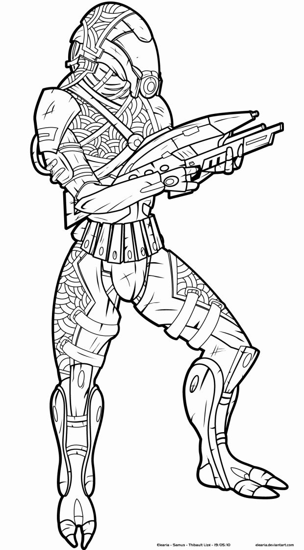 Mass Effect Coloring Book Inspirational Mass Effect Coloring Download Mass Effect Coloring For