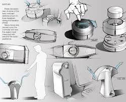 Le Industrial Design product sketch presentation の画像検索結果 industrial design