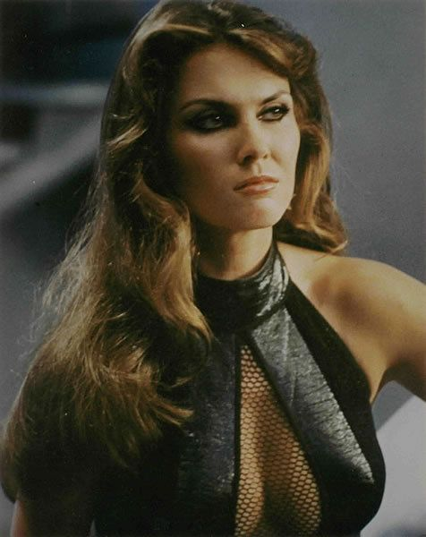 Caroline Munro Starcrash Star Crash 1979...