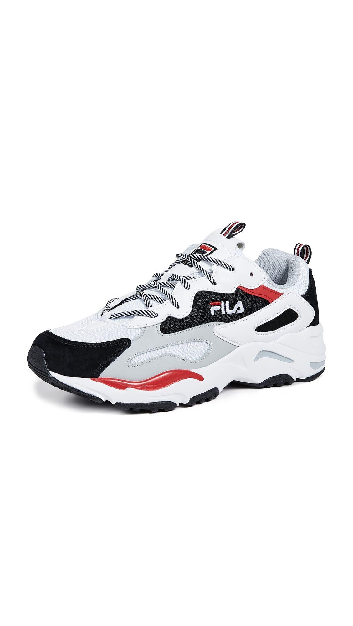 FILA BUBBLE SNEAKERS. #fila #shoes # Fila Men 2019  Fila Men in 2019