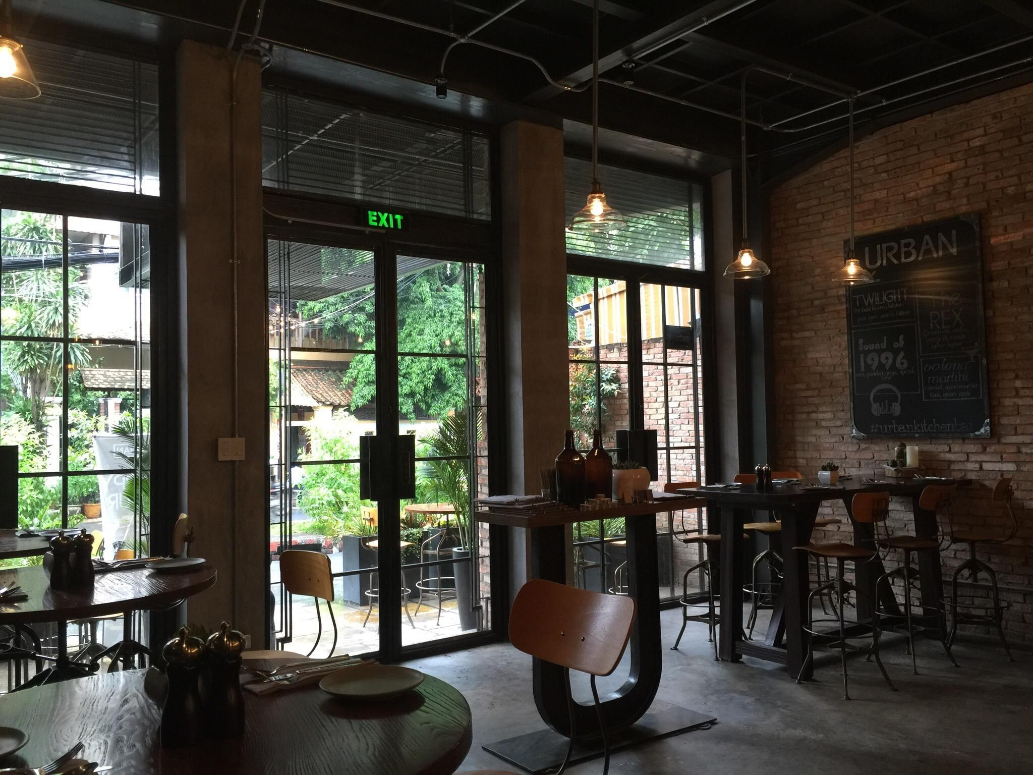 urban kitchen bar ho chi minh city restaurant reviews phone