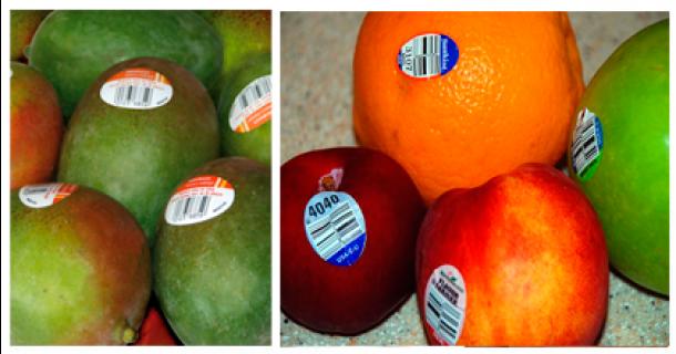 ¿Sabes El Significado De Las Etiquetas En Las Frutas? Esta Informacion Te Dejara En Shock!