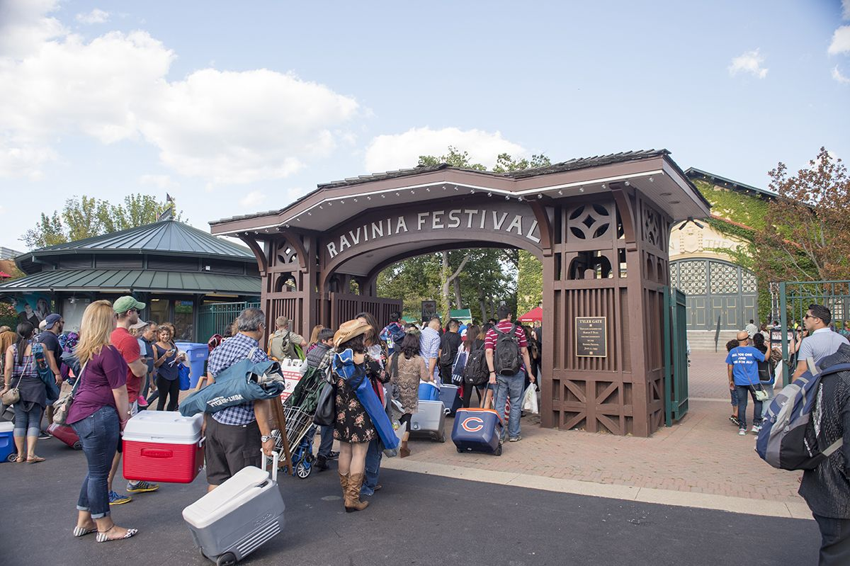 5 ravinia concerts to go to with tweens and teens this