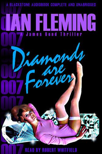 Ian Fleming's Diamonds Are Forever