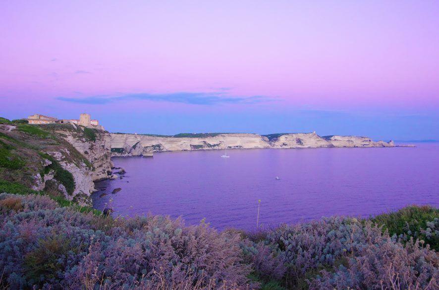 Corsica, Frankrijk, France Voyage
