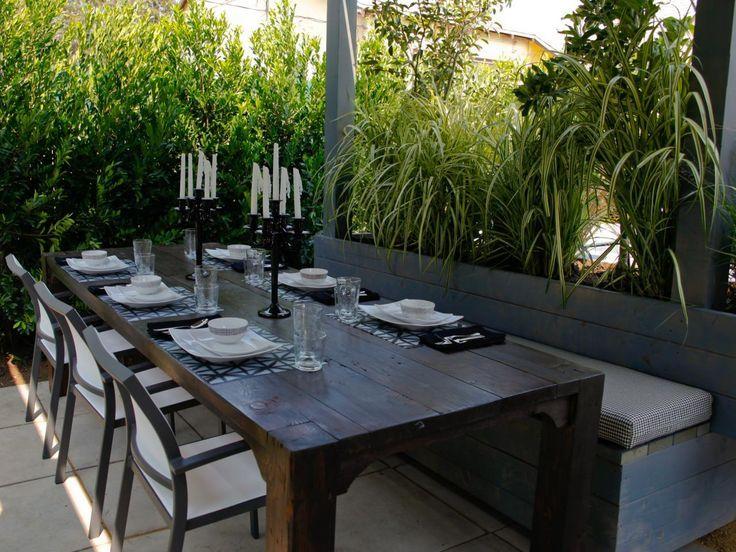 Luxury Outdoor Patio Bar Designs