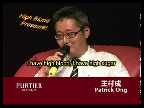 Miracle Purtier Testimonial Patrick Ong Singapore High Cholesterol Fatty Liver Disease Click Here F Fatty Liver Fatty Liver Disease Stem Cell Therapy