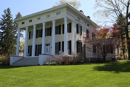 Oldhouses Com Historic Home Greek Revival Architecture Greek Revival Beautiful Houses Exterior