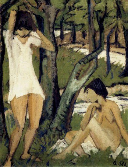 Otto Müller    Google Image Result for http://www.art-prints-on-demand.com/kunst/otto_mueller/zwei_badende_maedchen_7270004.jpg