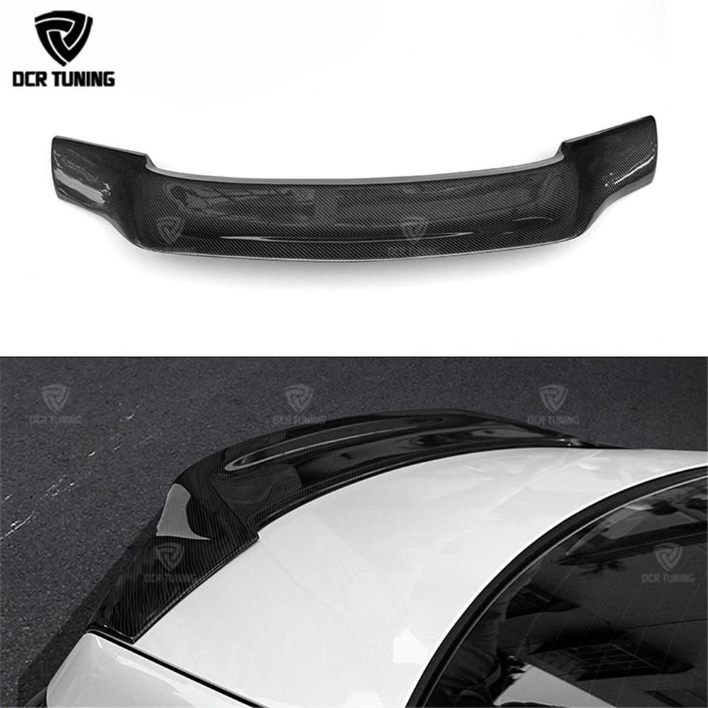 R Style For Mercedes W207 Spoiler E Class 2 Door Coupe