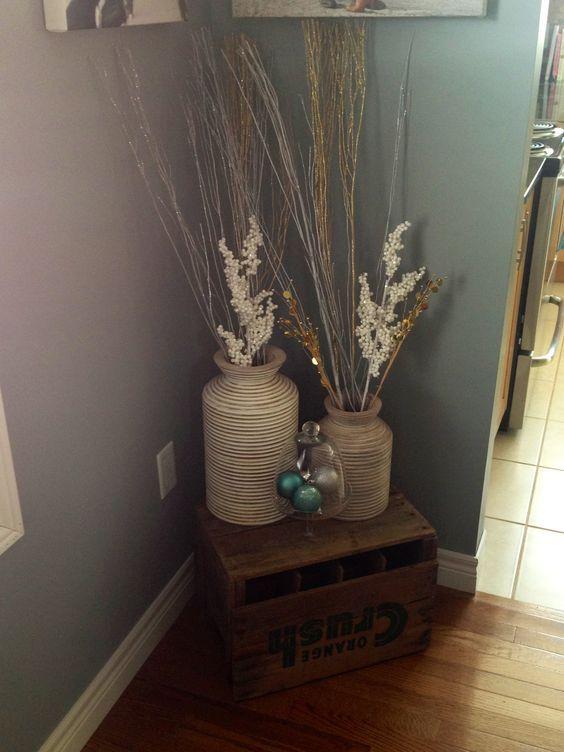 weg mit den kahlen ecken 10 wahnsinnige ideen f r eckendeko seite 3 von 10 diy bastelideen. Black Bedroom Furniture Sets. Home Design Ideas