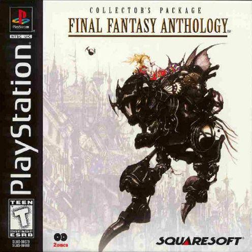 Week 5 Final Fantasy V Remake Sat Psx Bundle With Final Fantasy 6 Final Fantasy Vi Descarga Juegos Juegos Pc