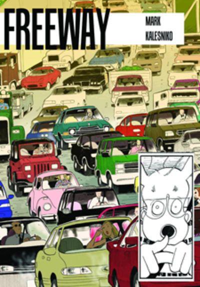 Graphic Novels & Art-Comics—late March 2011 · The A.V. Club