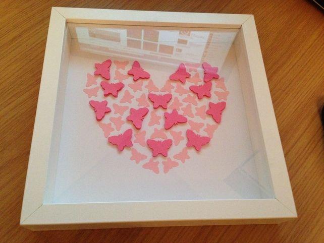 Heart of Hearts Frame £15.00
