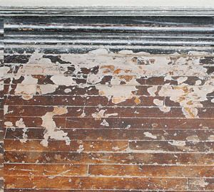 Wood Floors Part of Grand Renovation at UT's Ayres Hall