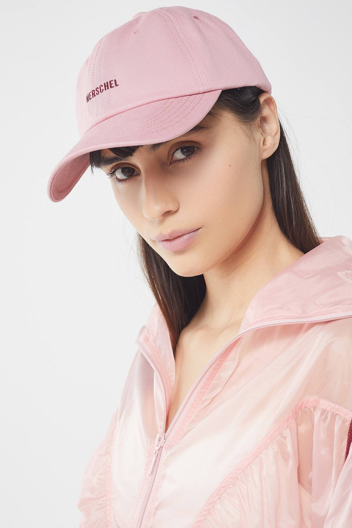 0833fef97 Herschel Supply Co. Sylas Baseball Hat in 2019 | Accessorize ...