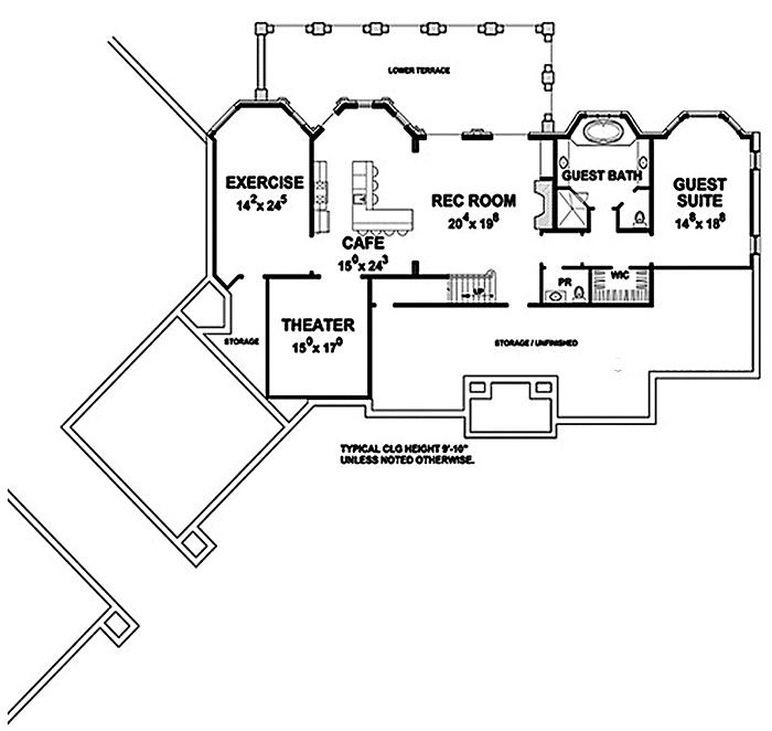 House Plan 402-01471