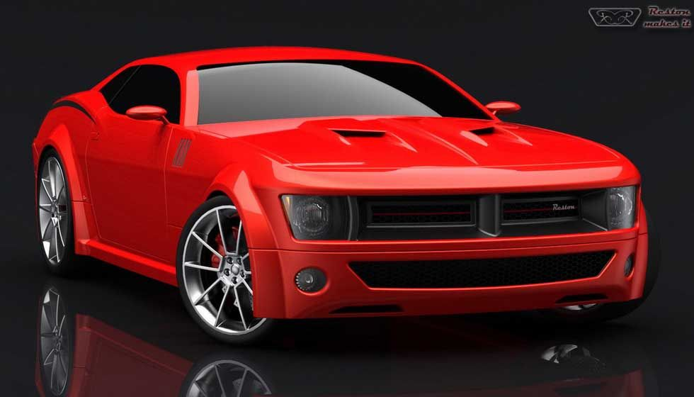 2016 dodge charger concept Dodge Charger Pinterest