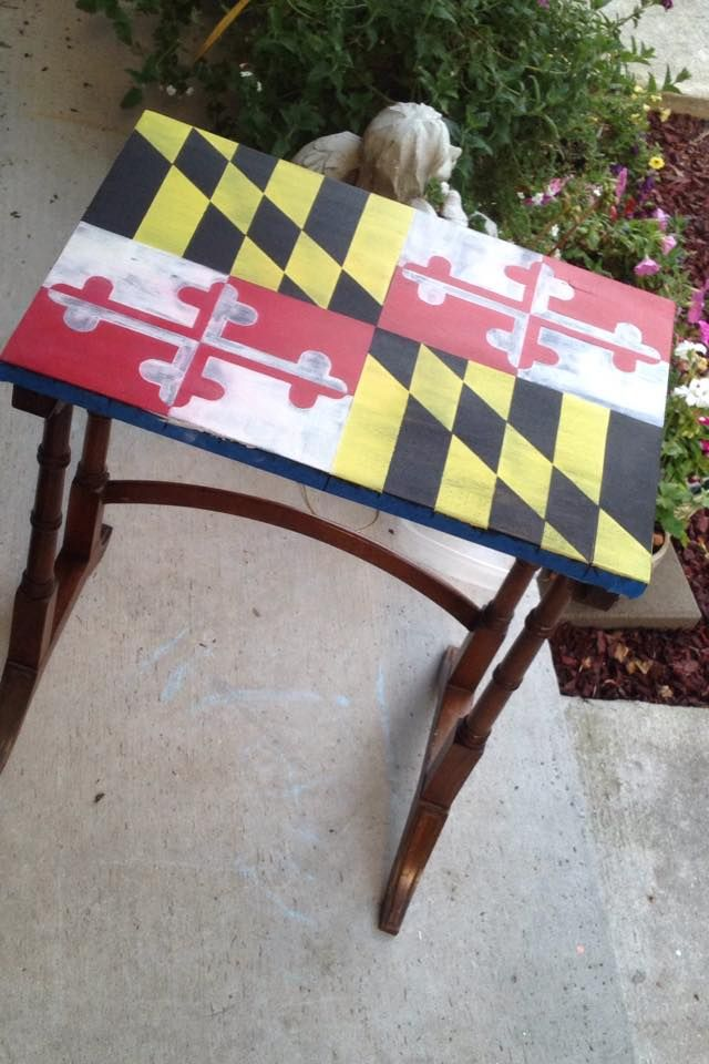 Set Of 3 Side Tables