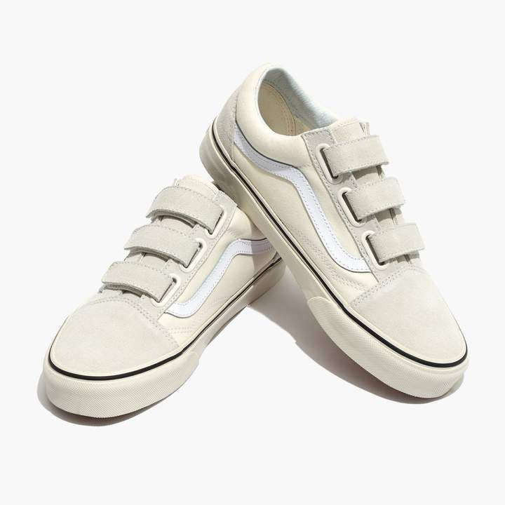 madewell chaussures vans