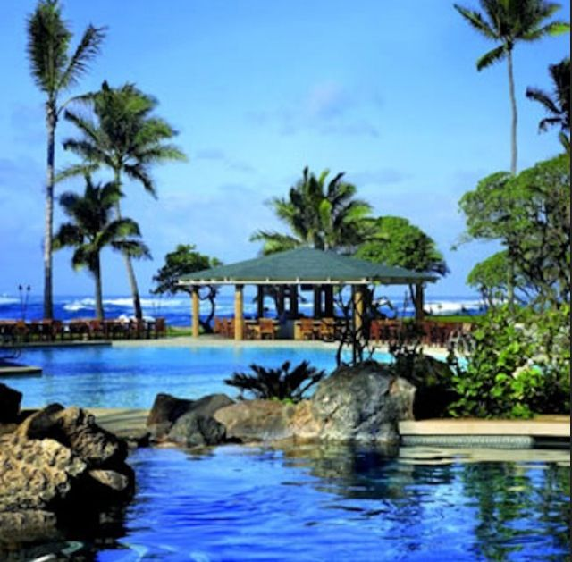 Turtle Bay Resort Oahu Hawaii Places I must visit