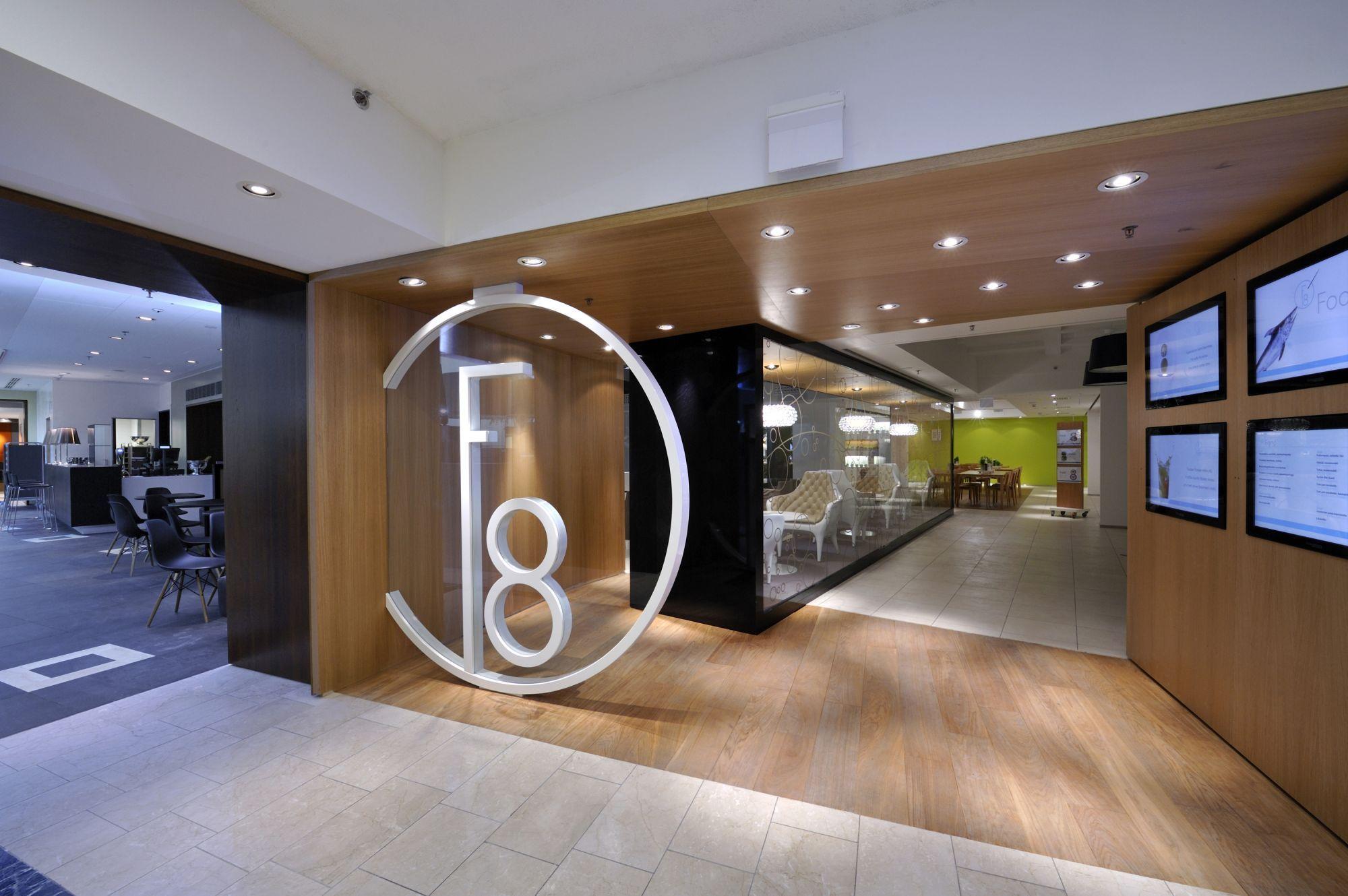 Дизайн ресторана морепродуктов Konoba Club Liquid Design - Bar design tribe hyperclub by paolo viera