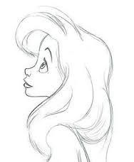 Resultado De Imagen Para Disney Dibujos A Lapiz Producción Artística Arte Del Bosquejo Dibujos