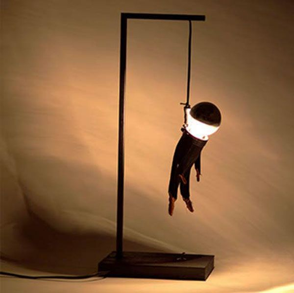 Cool Lamps 40 Of The Most Creative Lamp Designs Ever Cool Shit