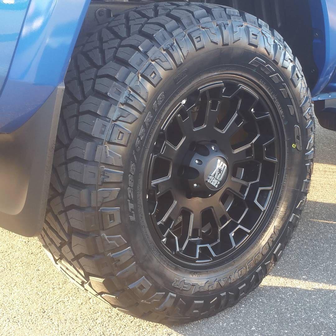 Nitto Ridge Grappler Sizes >> Pin On Got Wheels Tires