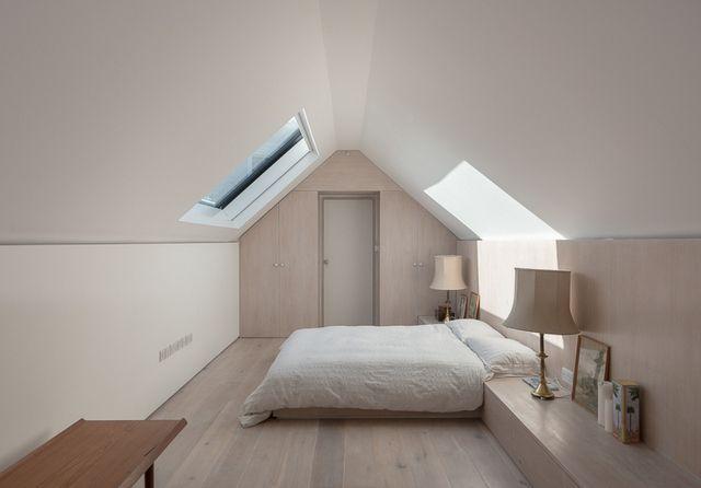 Herringbone House : simplicité et modernisme à l'anglaise   Maison moderne, Décoration ...