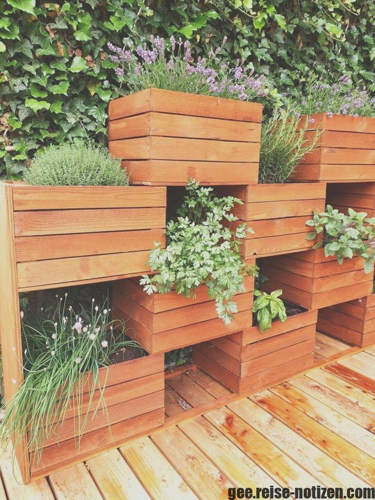 Beste Fotos vertikaler garten Beliebt :  Du hast wenig Platz auf dem Balkon oder im Garten? Dann ist dieses vertikale Hochbeet genau das richtige. Du kannst ein