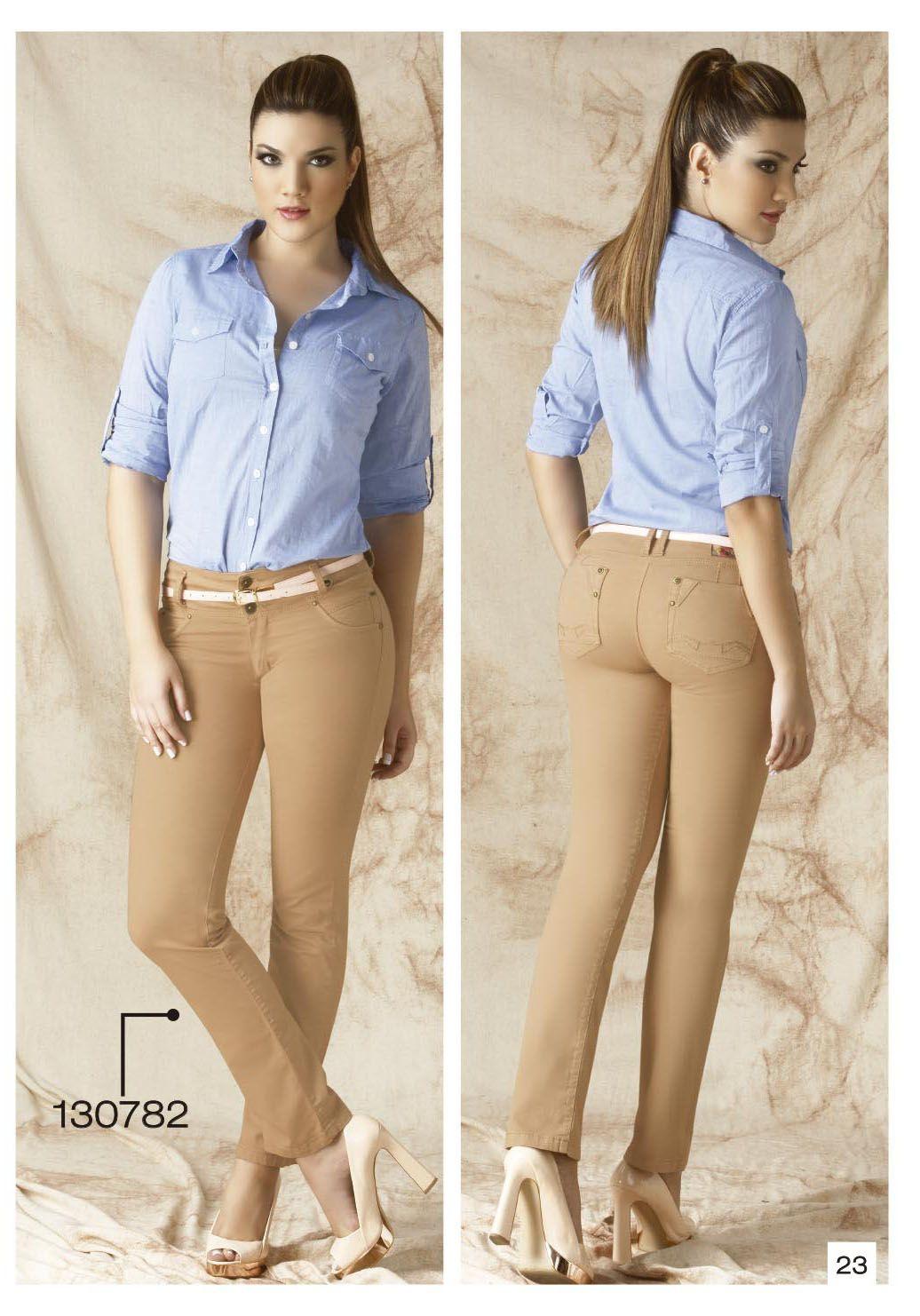 75ac7903c7 pantalon-de-drill-bota-tubo-color-beige