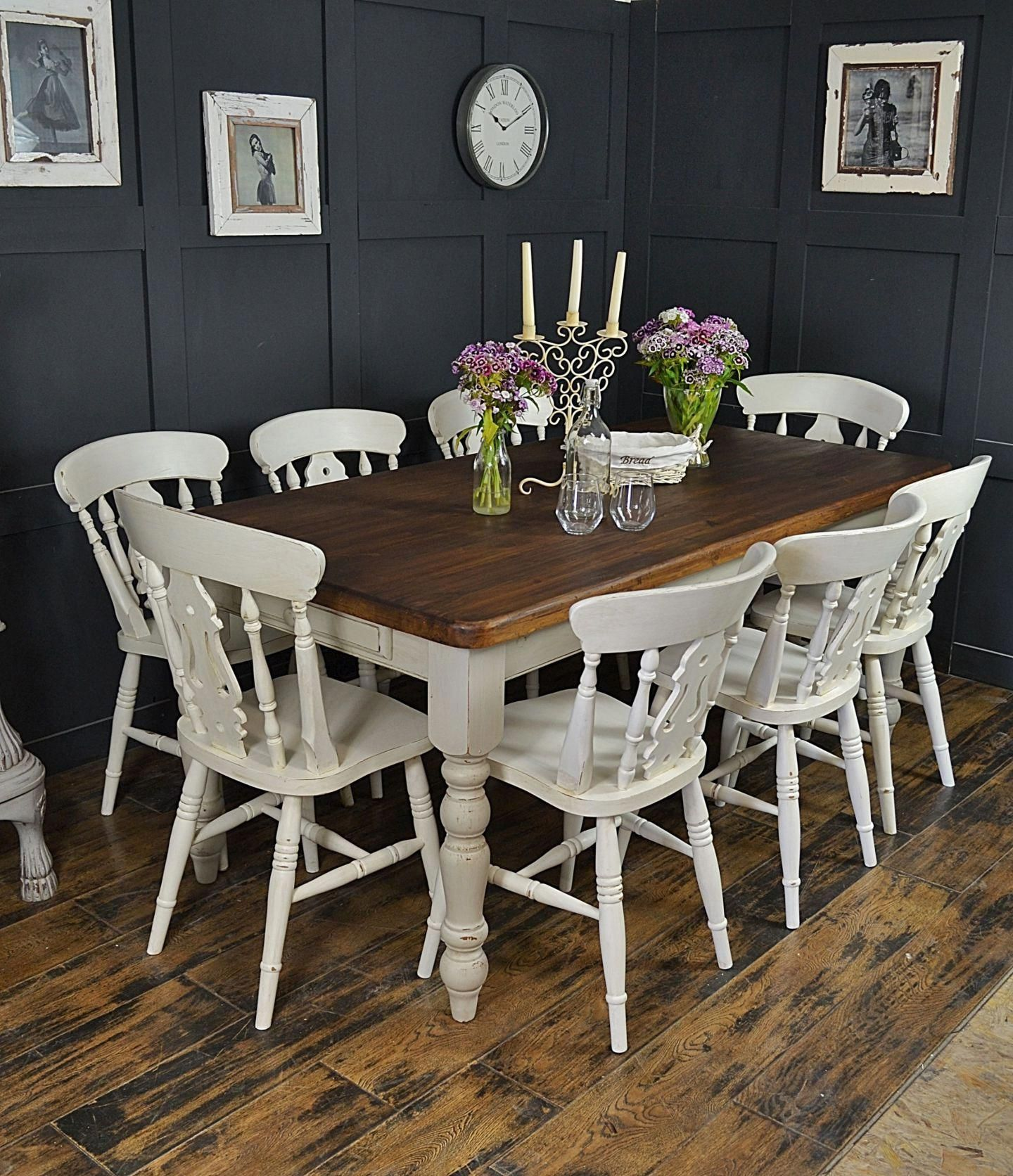 25 Awesome Traditional Dining Design Ideas: Amazing Traditional Kitchen Decorating Ideas 30