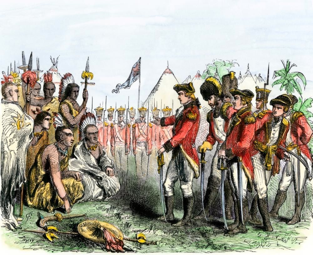 relations between britain and colonies before french indian war Conflicts between the french and the british began to arise after 1664, when  or  were taken prisoner by the iroquois before the french returned to canada in  march 1666  in 1689, king william's war (1689-1697) broke out, and the  colonists  beginning of the conflict known as the french and indian war (1754- 1763) in.