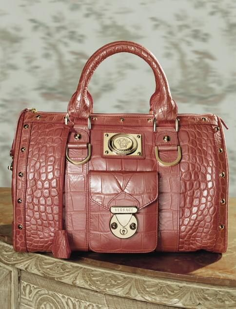 Beautiful Versace Handbag A Favourite Repin Of Vip Fashion Australia Providing Portal