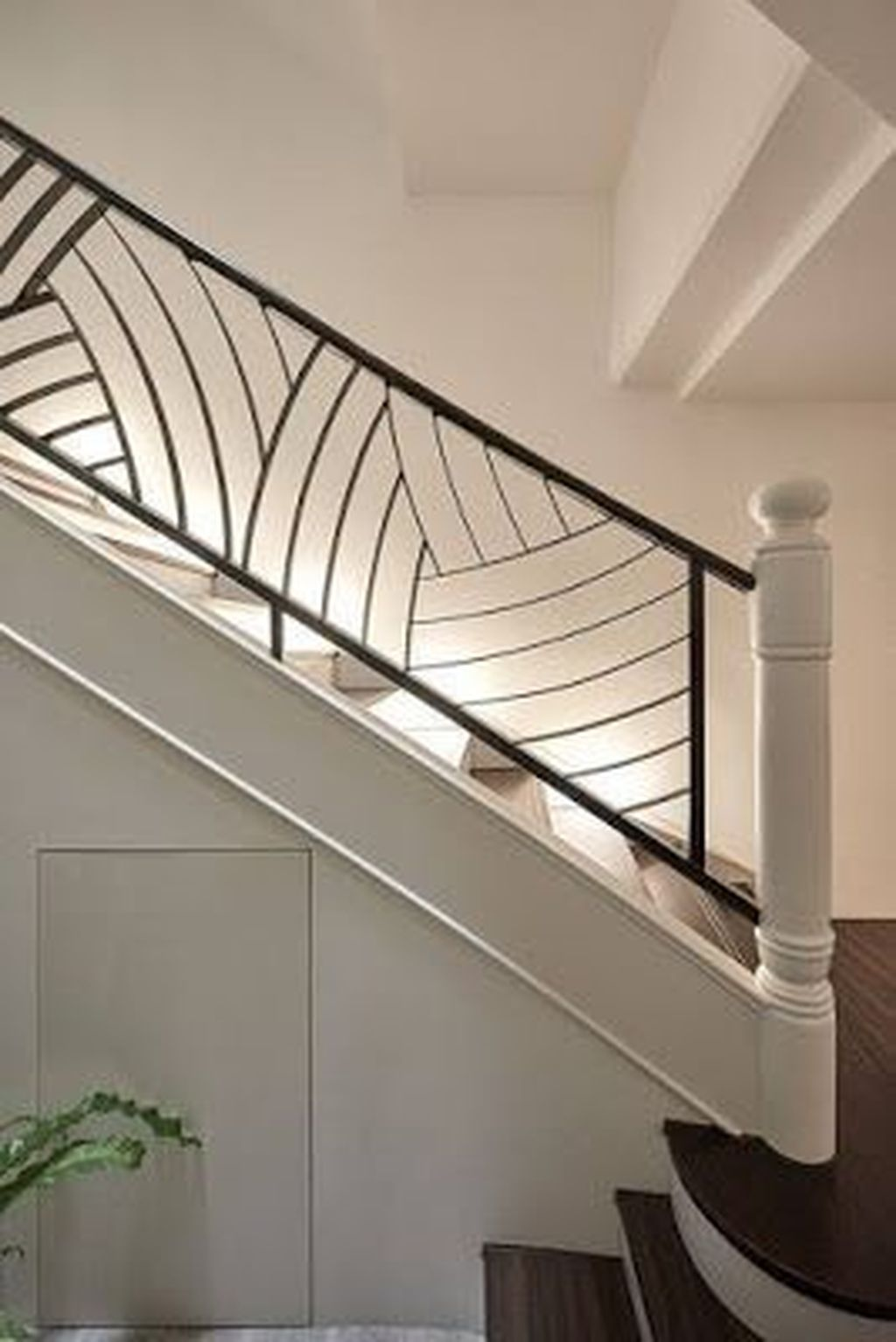 30 Best Minimalist Staircase Design Ideas You Must Have In 2020