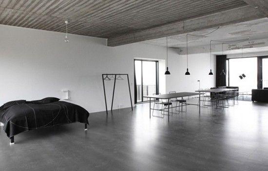 Stay Hotel Kopenhagen : Stay hotel copenhagen designed by hay loft xl via rumfortva