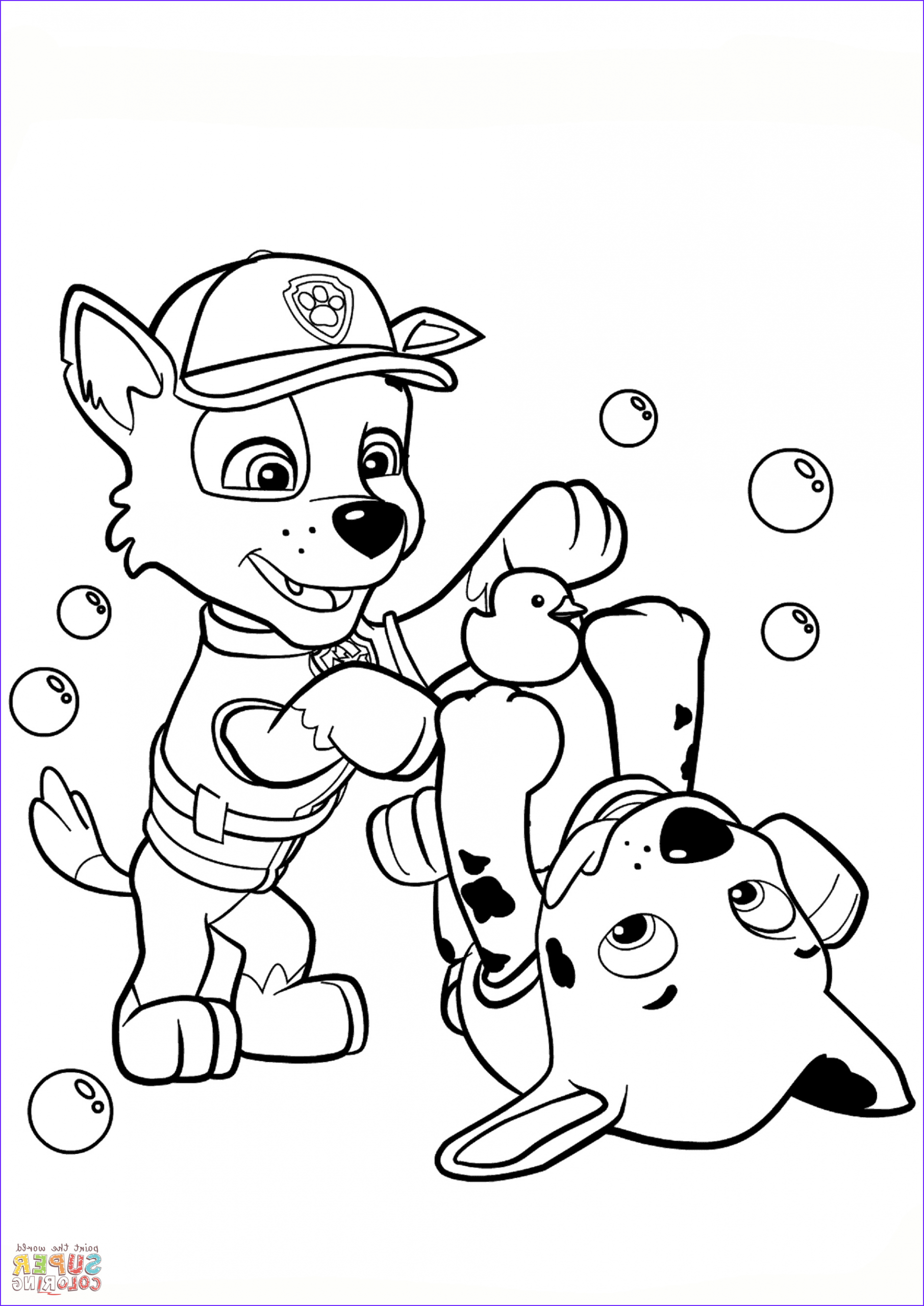 45 New Gallery Of Paw Patrol Coloring Book Paw Patrol Coloring Pages Paw Patrol Coloring Cartoon Coloring Pages