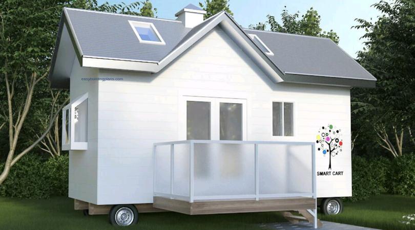 Tiny School House