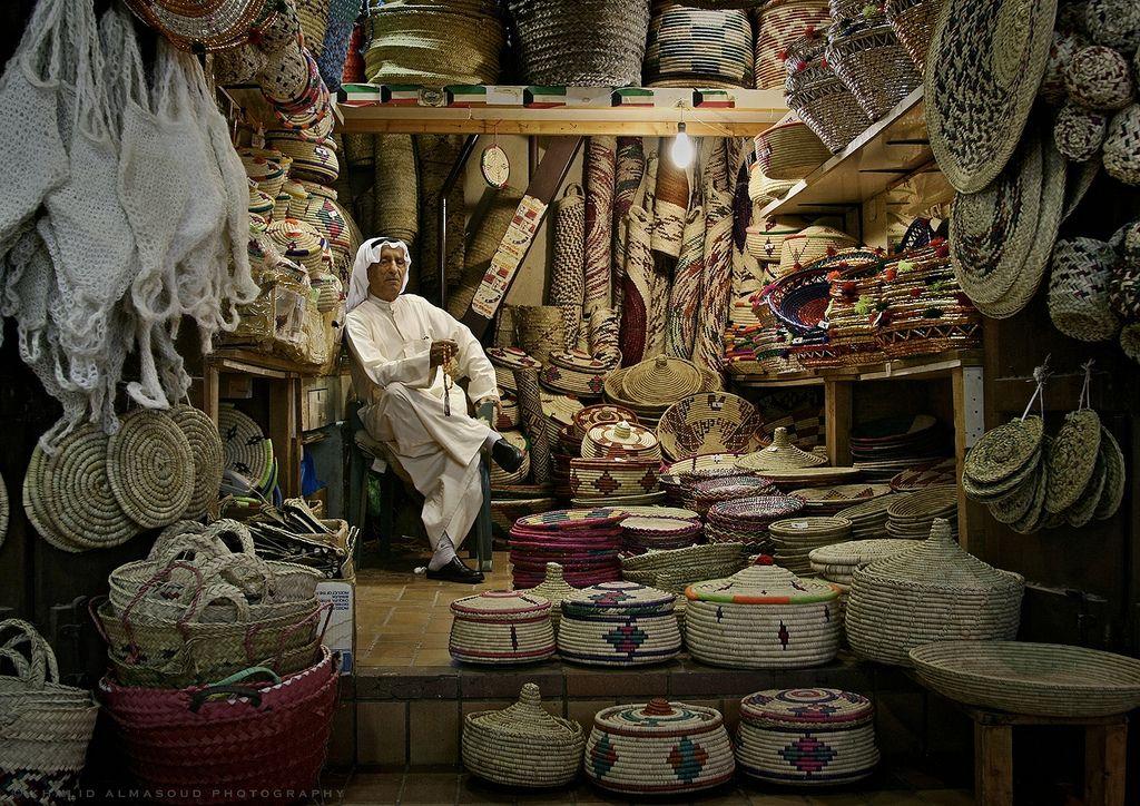 Kuwaiti Heritage Home Kuwait City Heritage Old Egypt