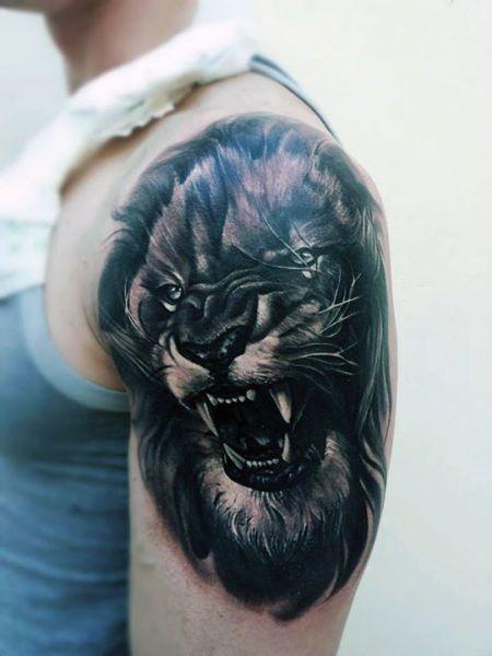 Pin Na Tatuaze