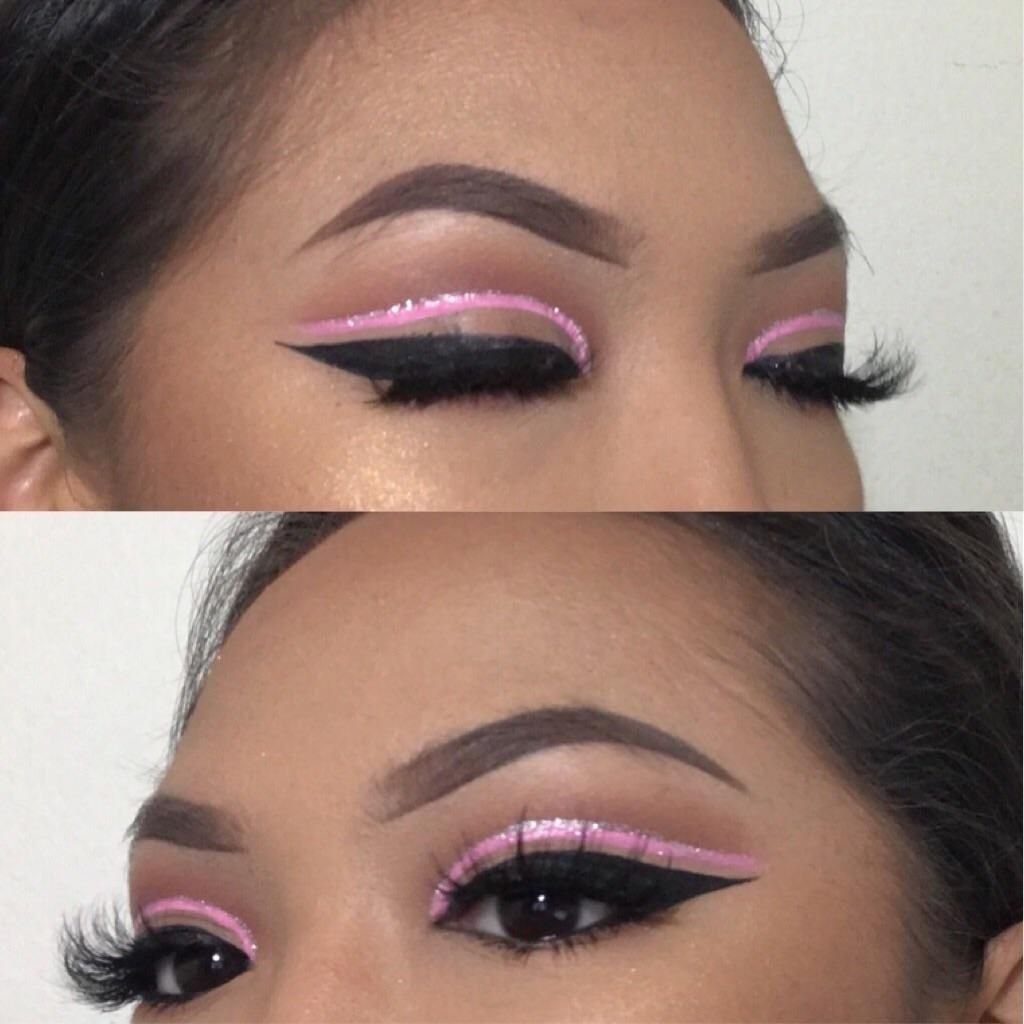 Easy Valentine's Day look 💕