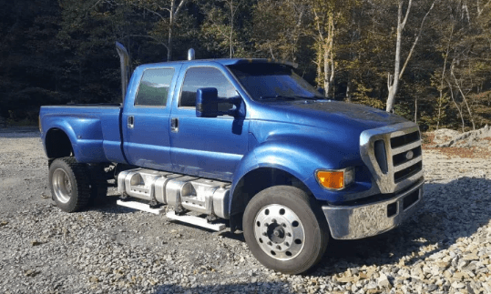2021 Ford F 650 Redesign Specs And Release Date Di 2020