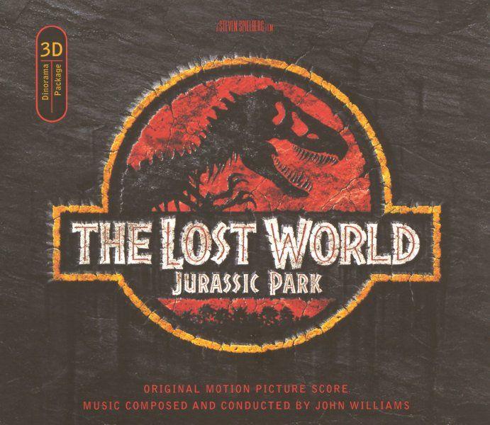 The Lost World: Jurassic Park (Soundtrack):Amazon:MP3