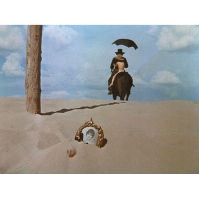 Jodorowsky's El Topo (The Mole)
