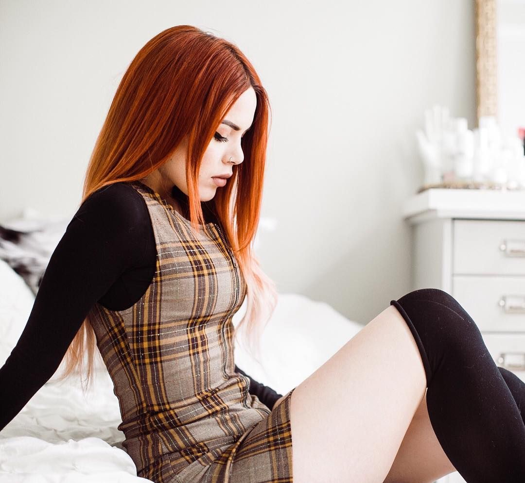 Pussy pictur hot high school redheads
