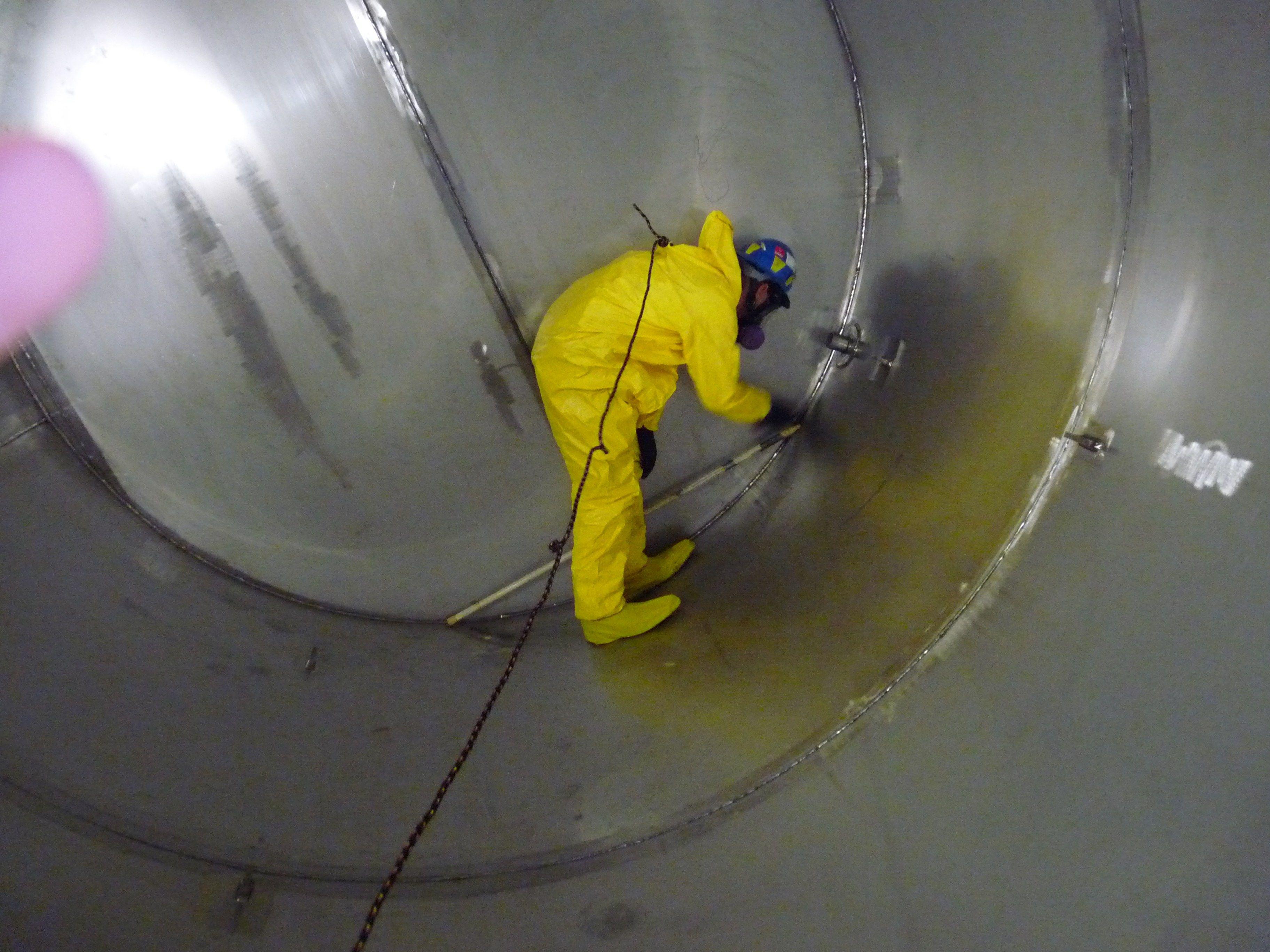 شركة الصفرات لتنظيف الخزانات Clean Tank Cleaning Home Appliances