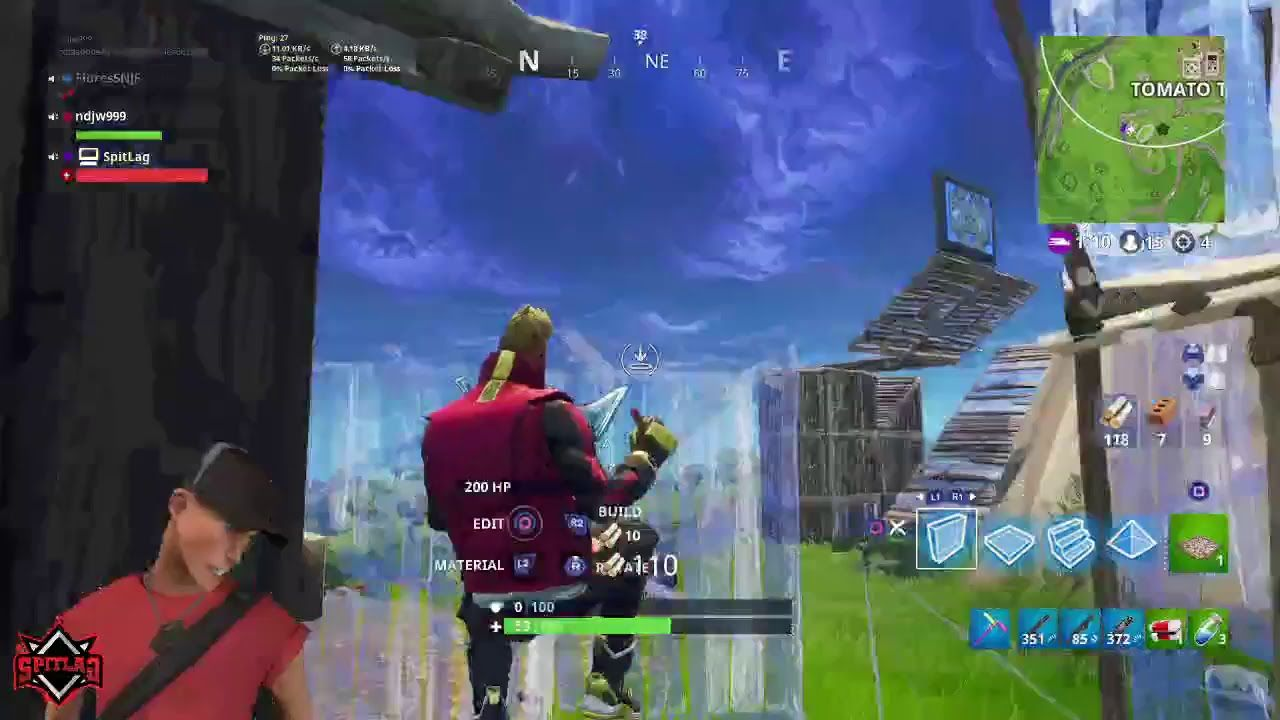 Fortnite Client fortnite live royale with cheese! (rerun) | league of