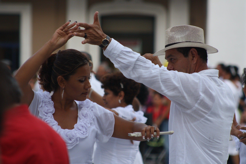 Salsa dansere dating