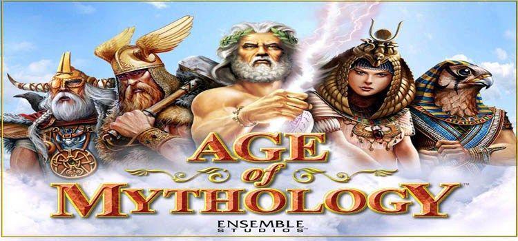 Age Of Mythology Free Download Full Pc Game Mitologi
